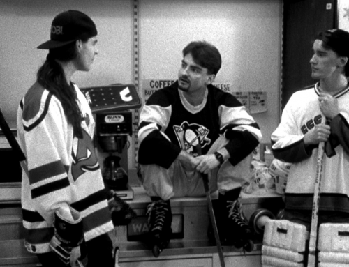 Something About The '90s: A First-Time Viewing of 'Clerks'