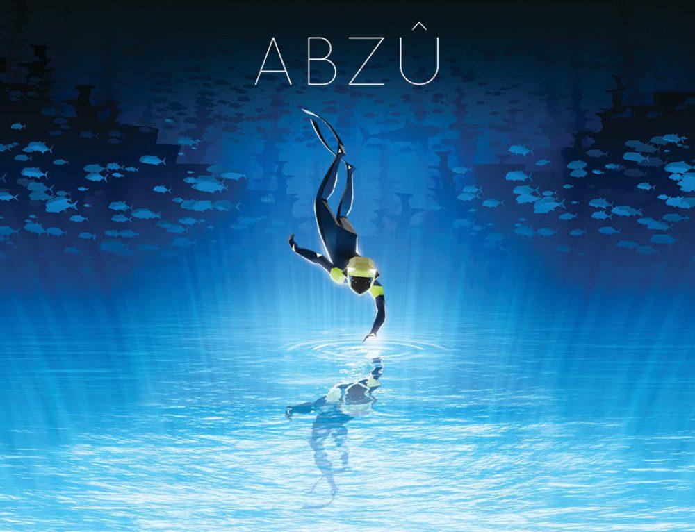 Game Club: Abzu