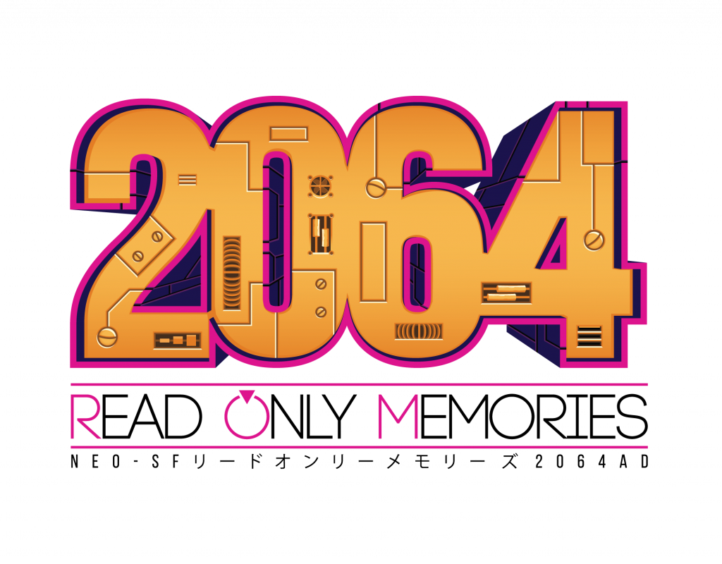 Game Club: 2064 – Read Only Memories