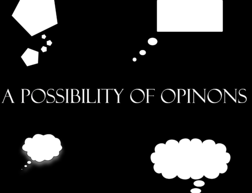 A Possibility of Opinions, Episode 2: What If There Are No Witnesses?